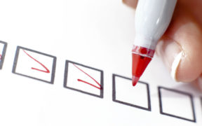 Checklists - an Academic Leadership Tool