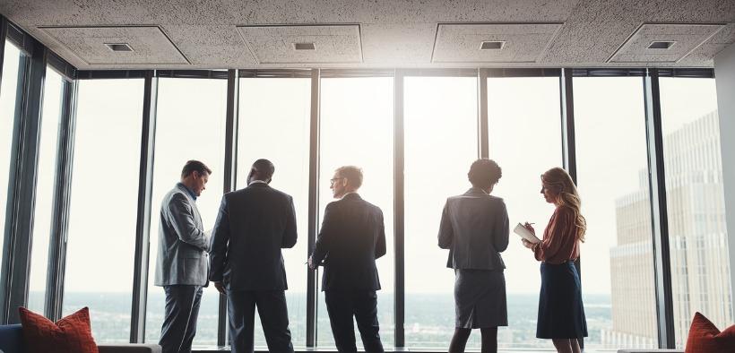 what influences academic leadership