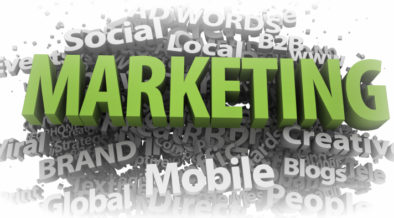 effective marketing program in an age of intense competition