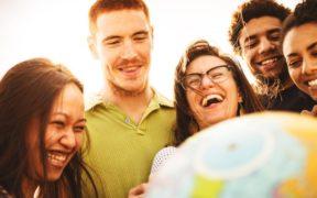 Intensive Courses Abroad: Freshmen Friendly, Freshmen Ready