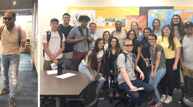 Larry Johnson - Phoenix College