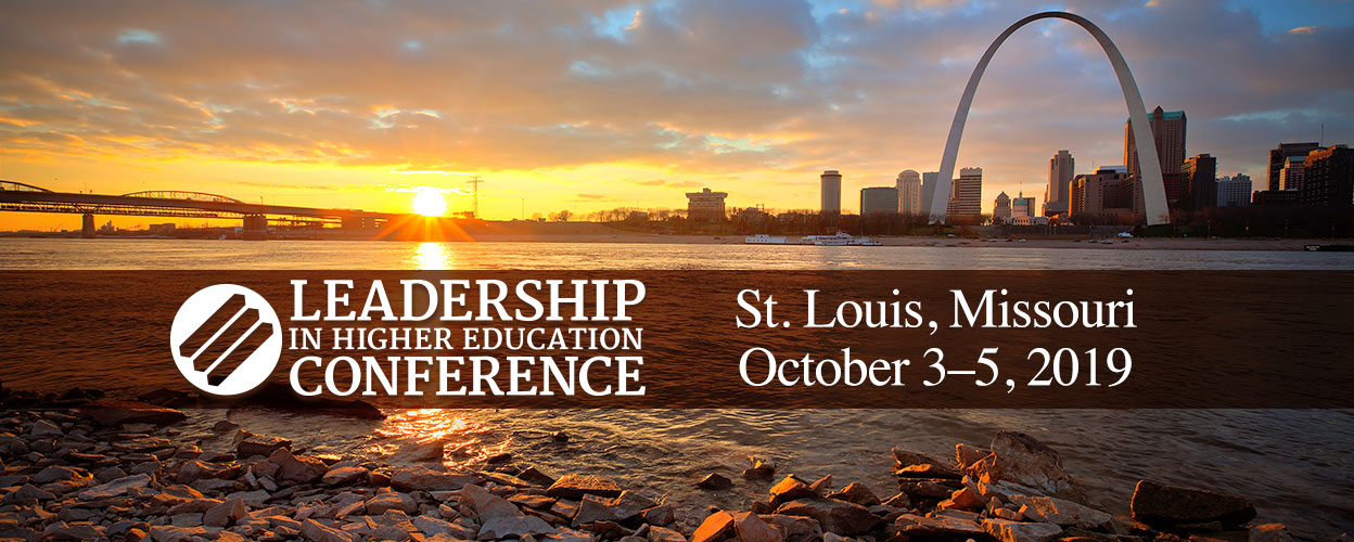 Leadership in Higher Education Conference