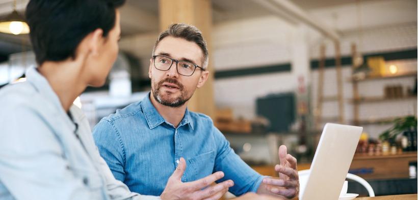 Establishing Effective Relationships Between Faculty and Instructional Designers