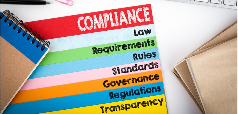 compliance in higher ed