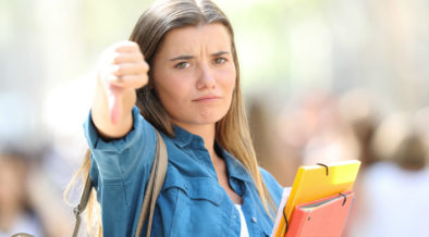 The Rise of Incivility in Higher Education