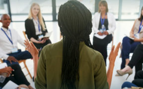 Academic Leadership's Instrumental Role in Auditing Diversity