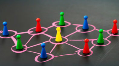 Building Alliances and Networks of Support