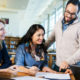 Developing Critical Cross-cultural Communicative Competence