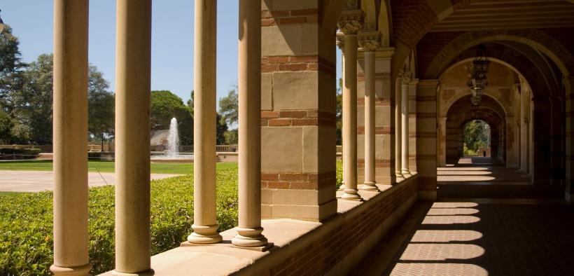 campus building - RCM